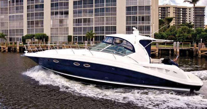 Motorboat 04